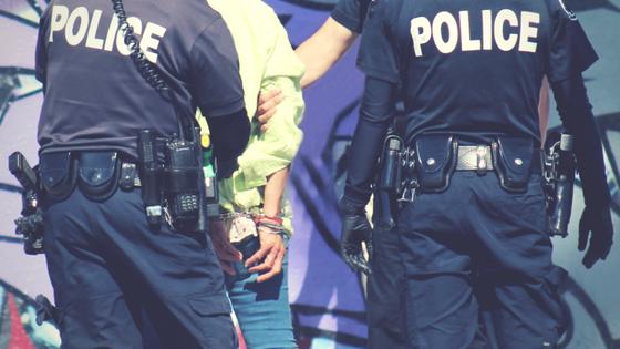 Malcolm Rosenfeld Blog 3 - GPS Tracking Helped Police